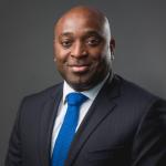 Mvondo, Managing Director of Globeleq Cameroon Power Manageament Services