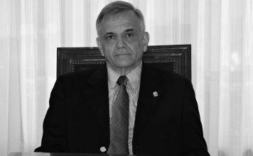 Luis Villasanti, President of the Paraguayan Rural Association