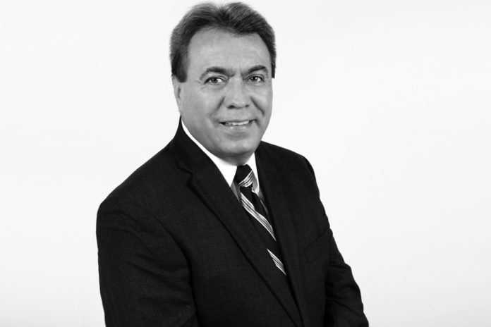 J. Agustín Magallanes L., President & General Manager at ContiParaguay S.A.