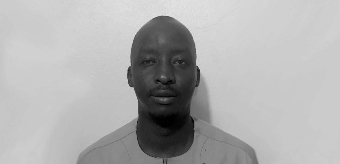 Mohamed Gento Kamara Ceo of Gento Group