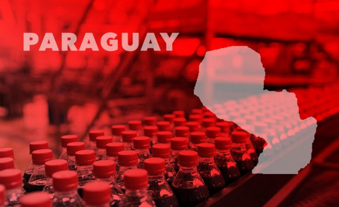Indepth Paraguay 2018 coca cola and paresa industry