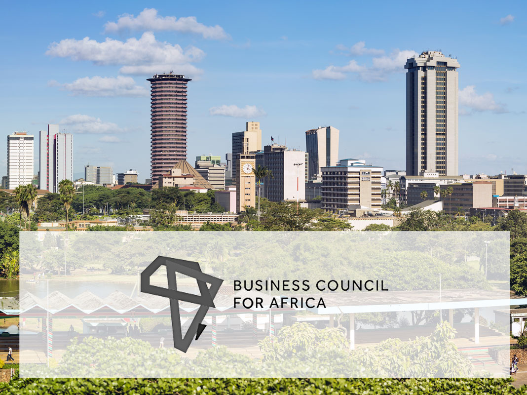 Business Council for Africa / Invest Africa