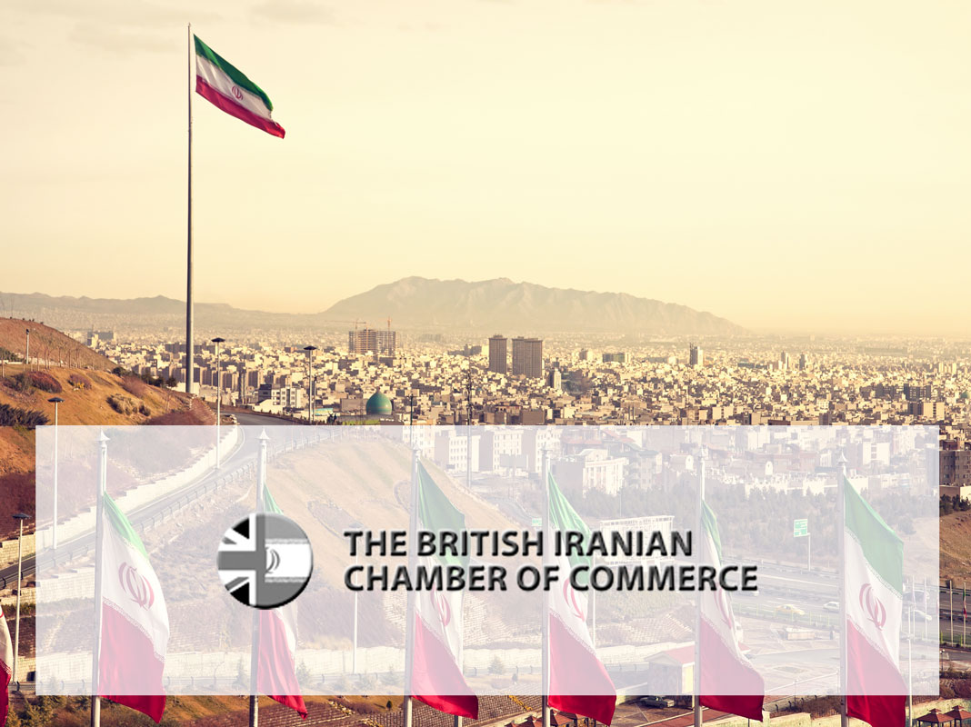 The British Iran Chamber of Commerce and Industry