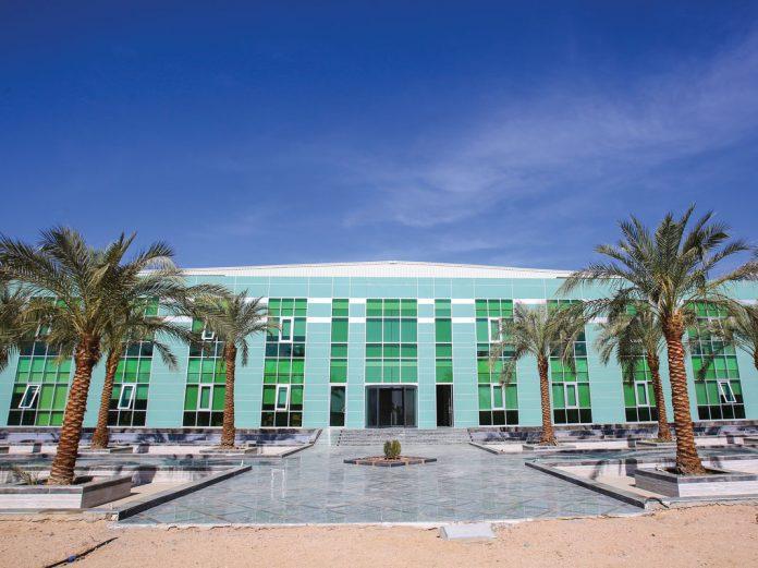 PBI Aqaba Industrial Estate