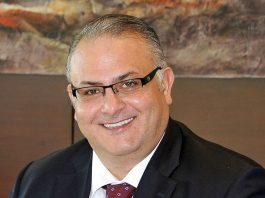 Kamal G. Al BakriGeneral Manager of Cairo Amman Bank