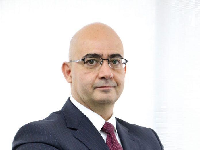 Ahmad AmoudiGeneral Manager, CRIF Jordan