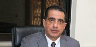Eng. Ahmad Halaiqah, Jordan Free and Development Zones Group