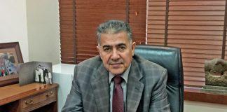 Eng. Hussein Krishan, CEO, Ma'an Development Area (MDA)